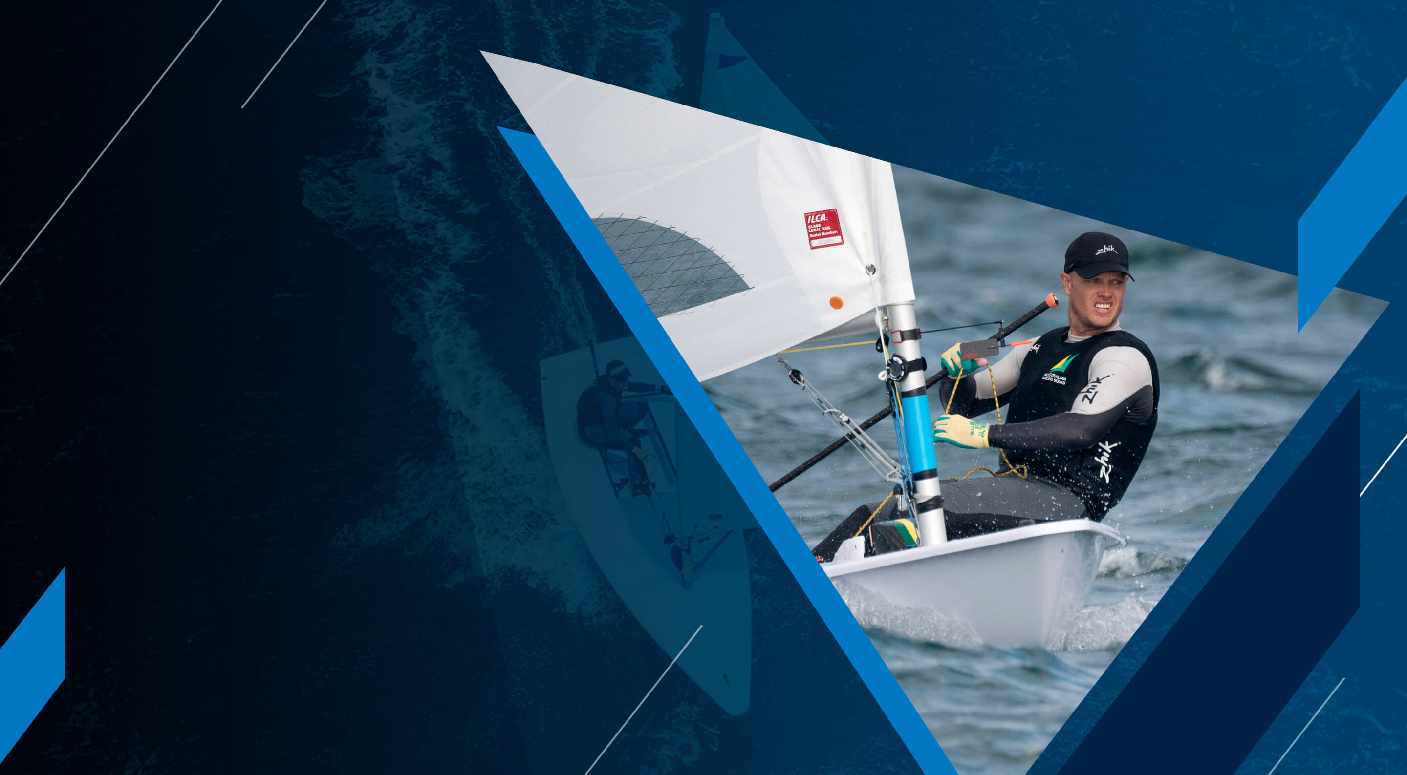 International Sailing Academy Online Resources for the Laser Class Dinghy