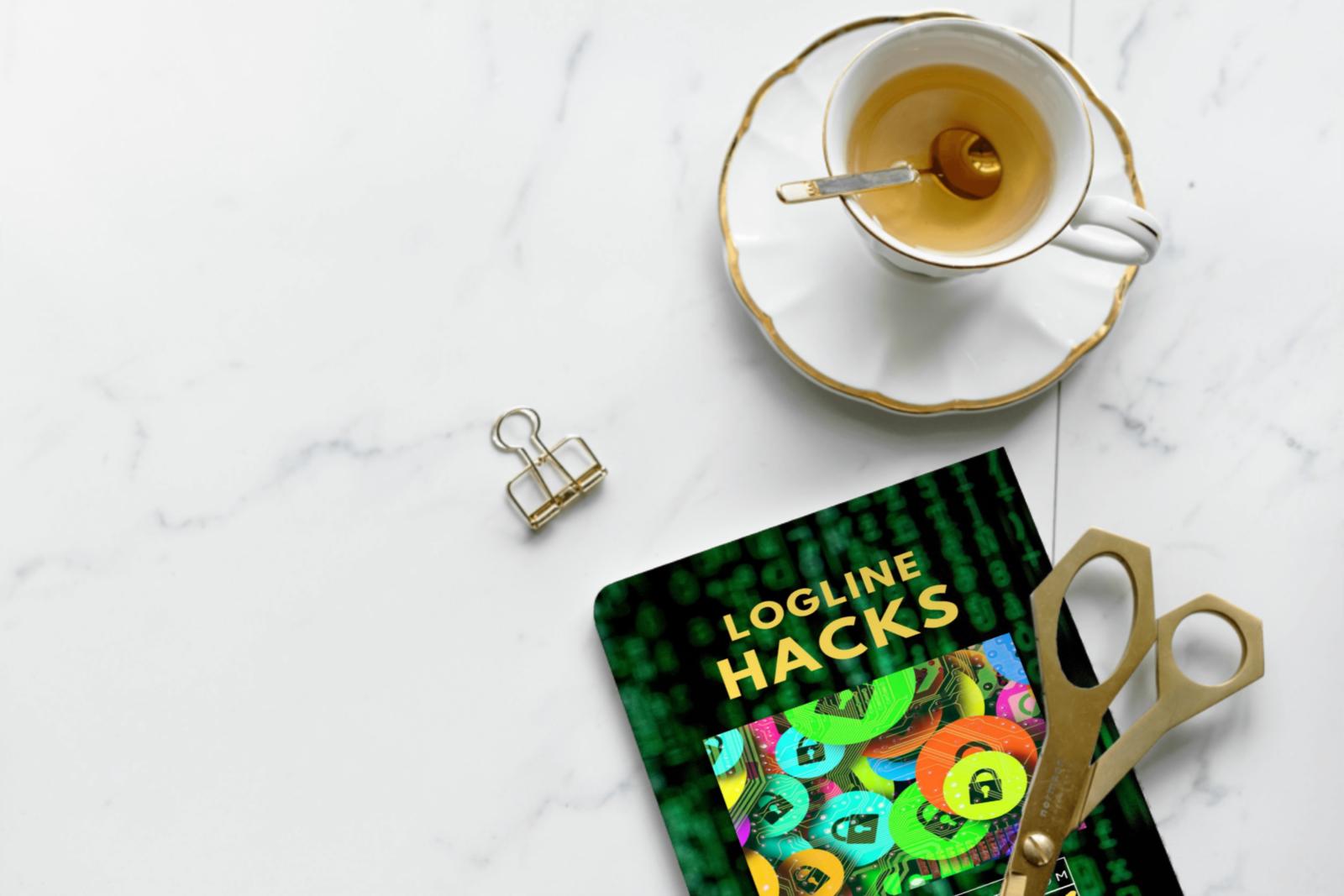 Logline Hacks