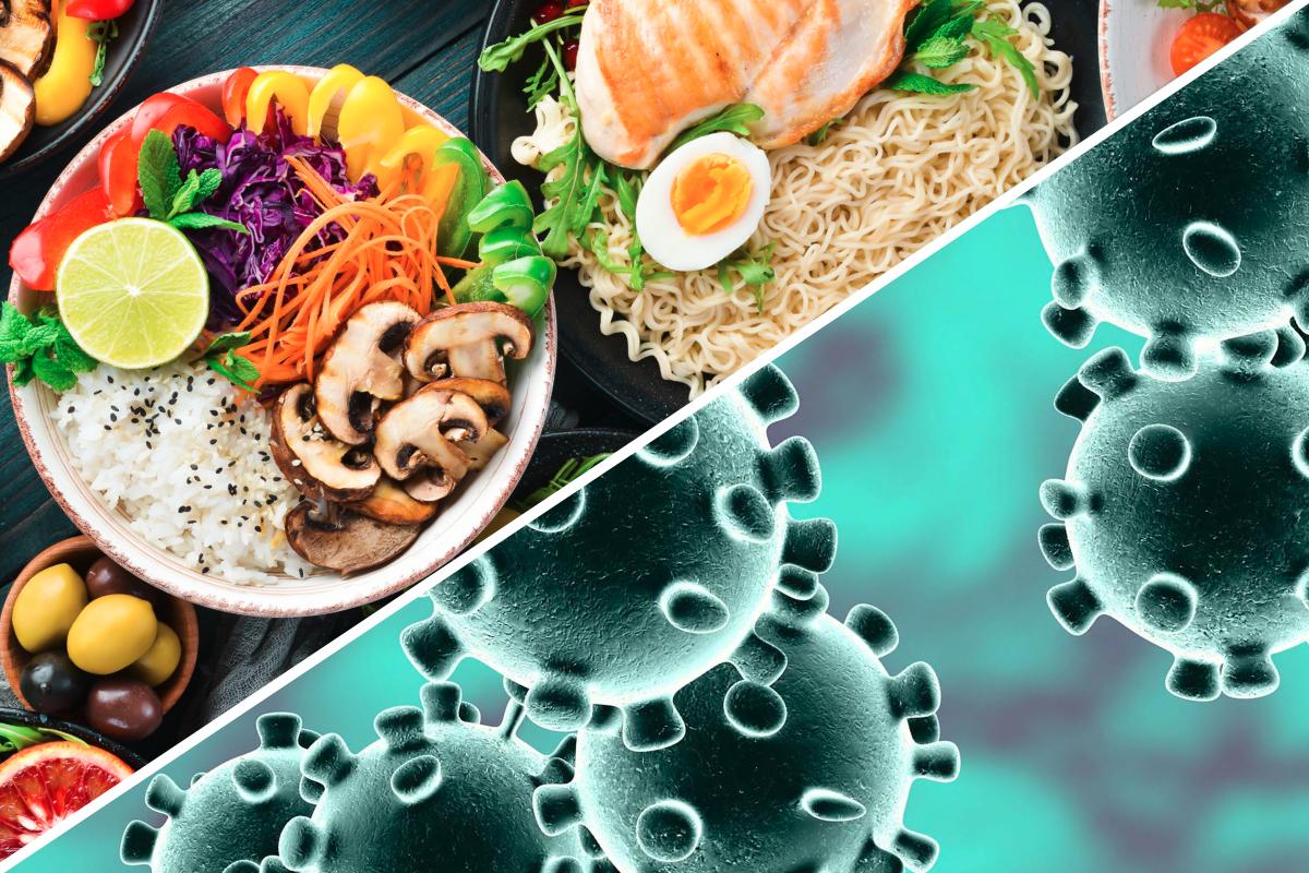 Online Training on Virus Risk Management in Food Industry