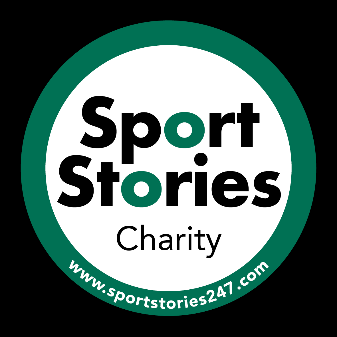 Sport Stories charity