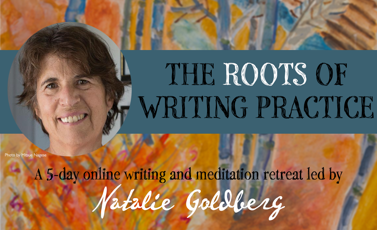 The Roots of Writing Practice
