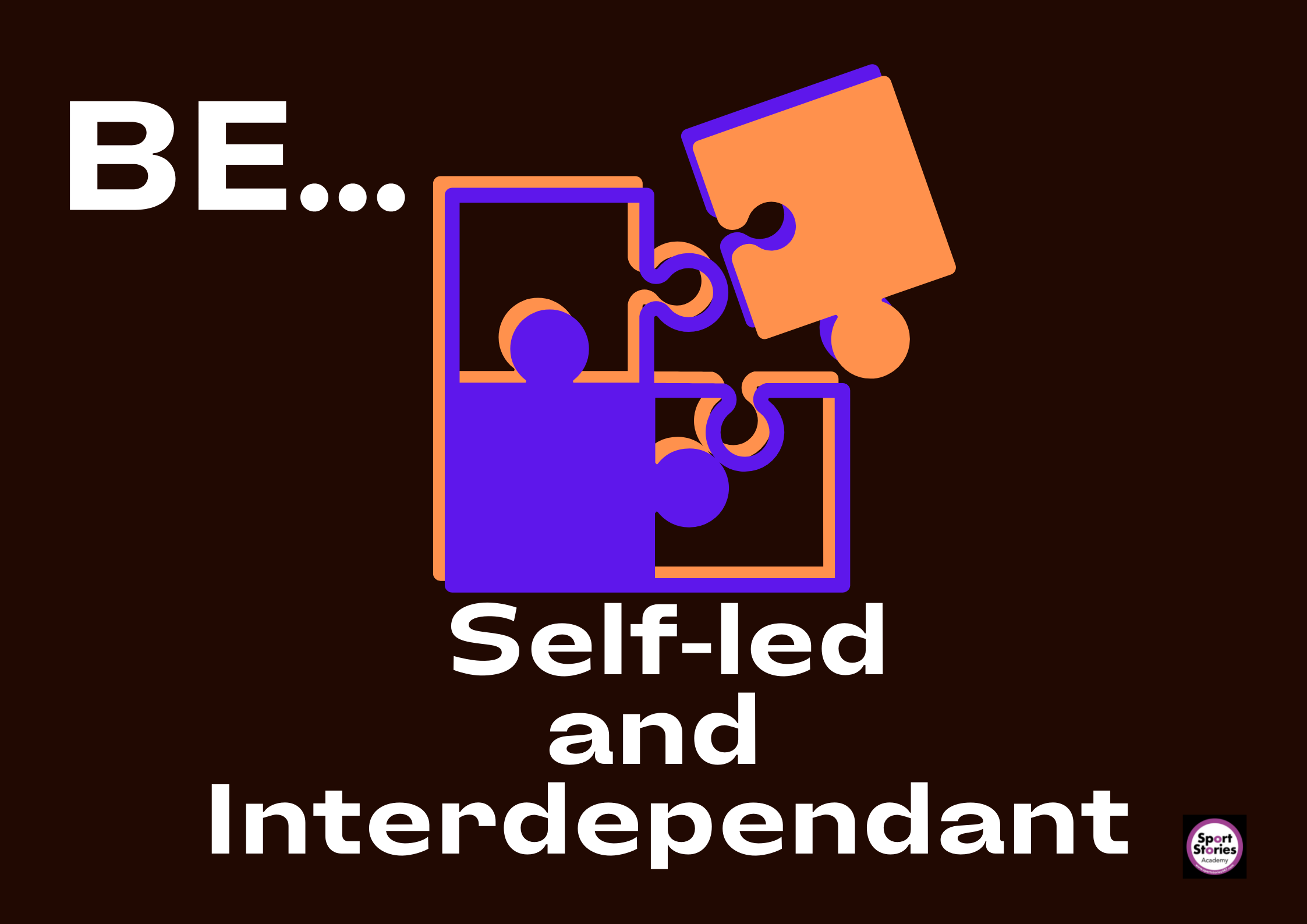 Self Led and Interdependent