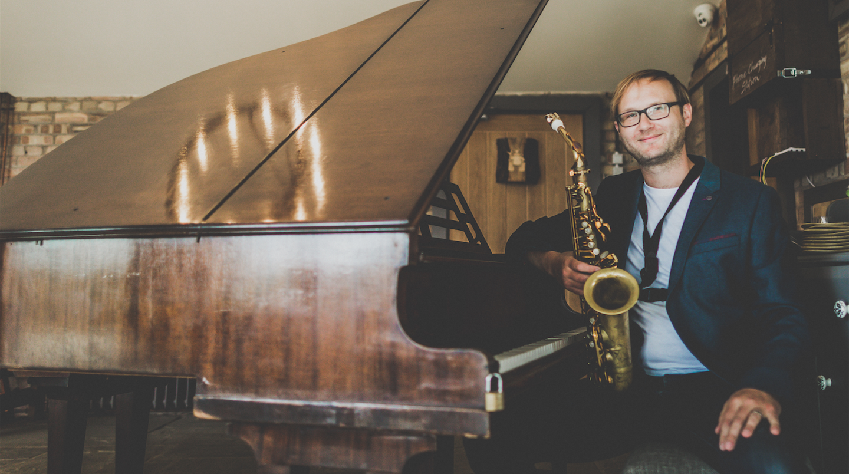 1-1 Saxophone Coaching