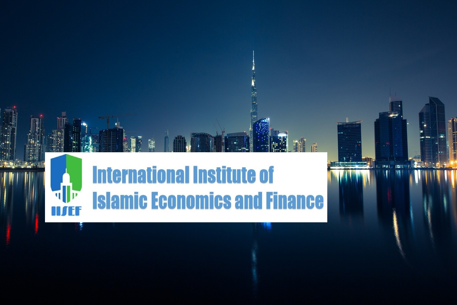 Advanced Diploma in Islamic Banking and FinTech