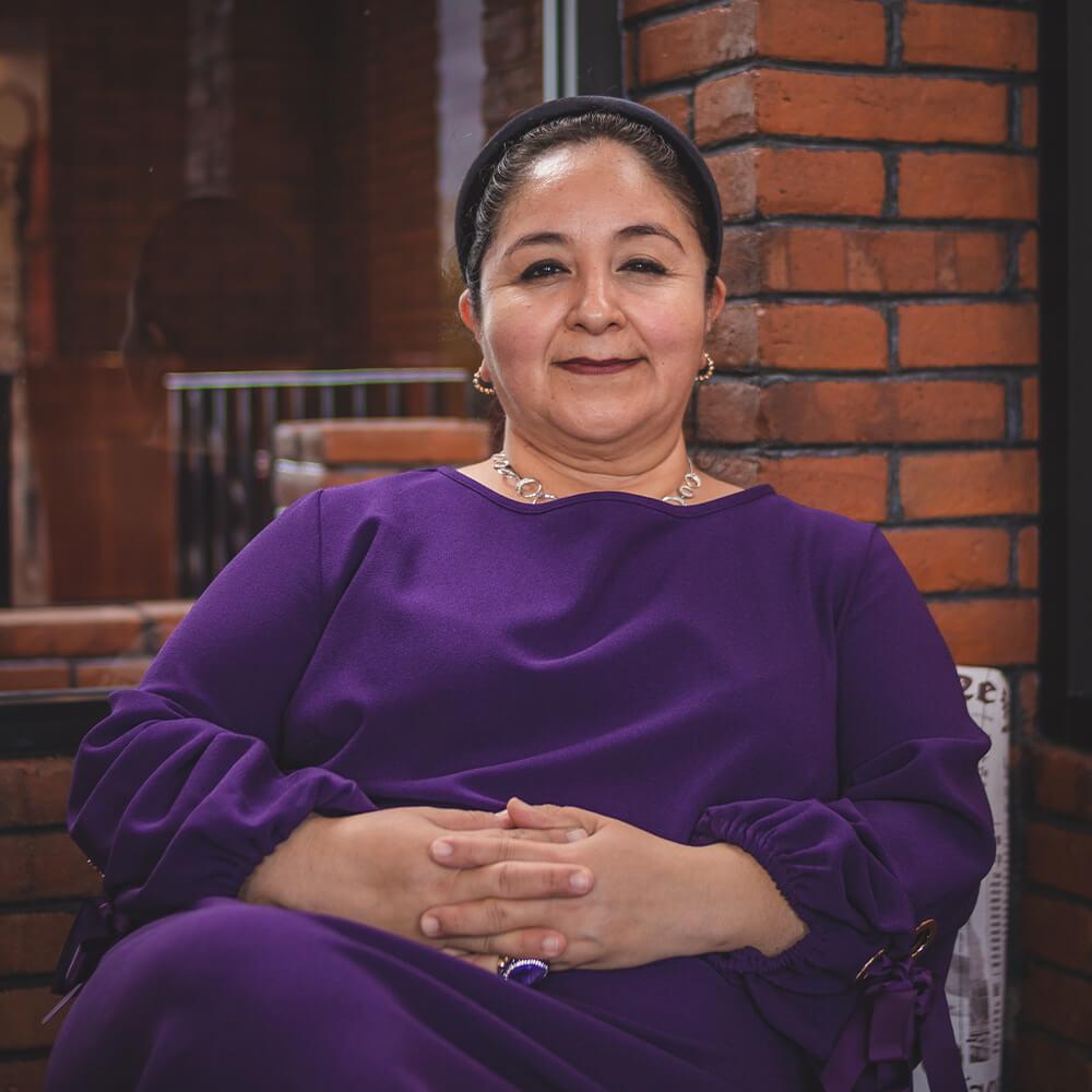 Isabel Noble