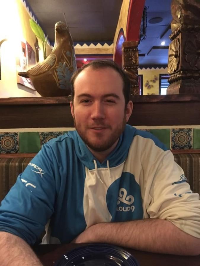 Daniel Walsh- Mathematics and Python, C++ and SQL Tutor