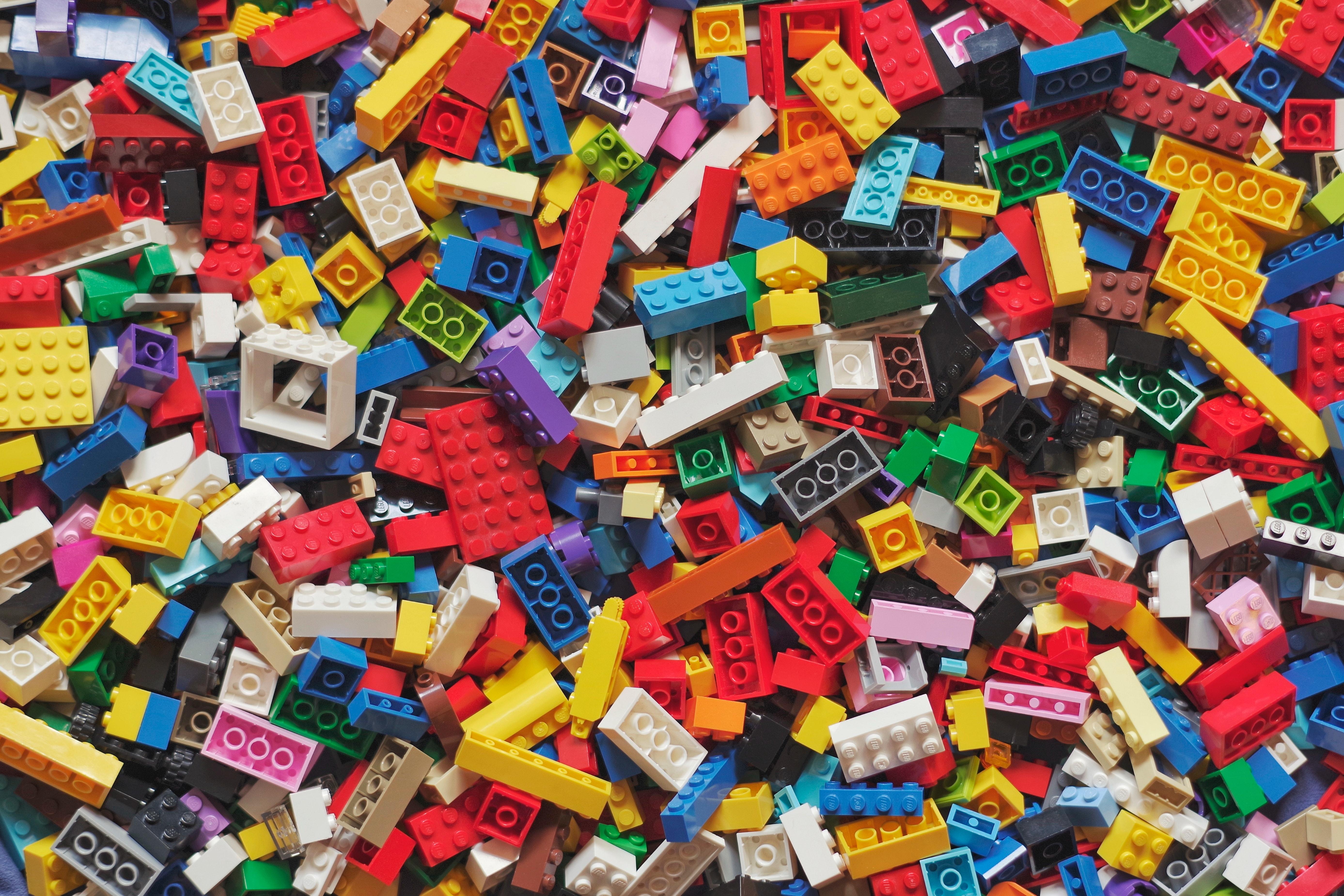 LEAN & LEGO