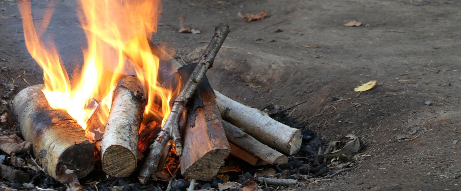 Fire & Pedagogy