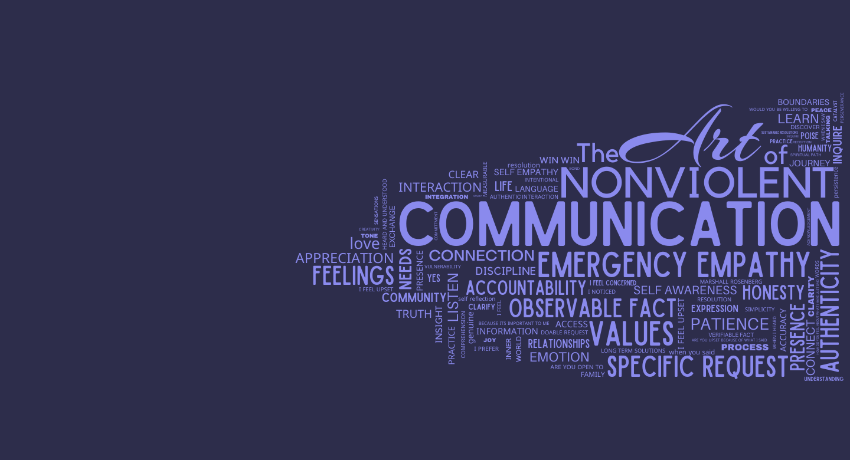 art of nonviolent communication