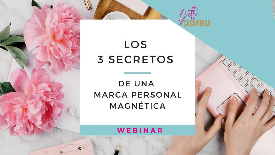 Los 5 Secretos de Vender Online