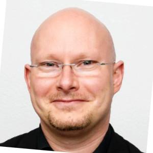 Prof. Dr. Frank Stein