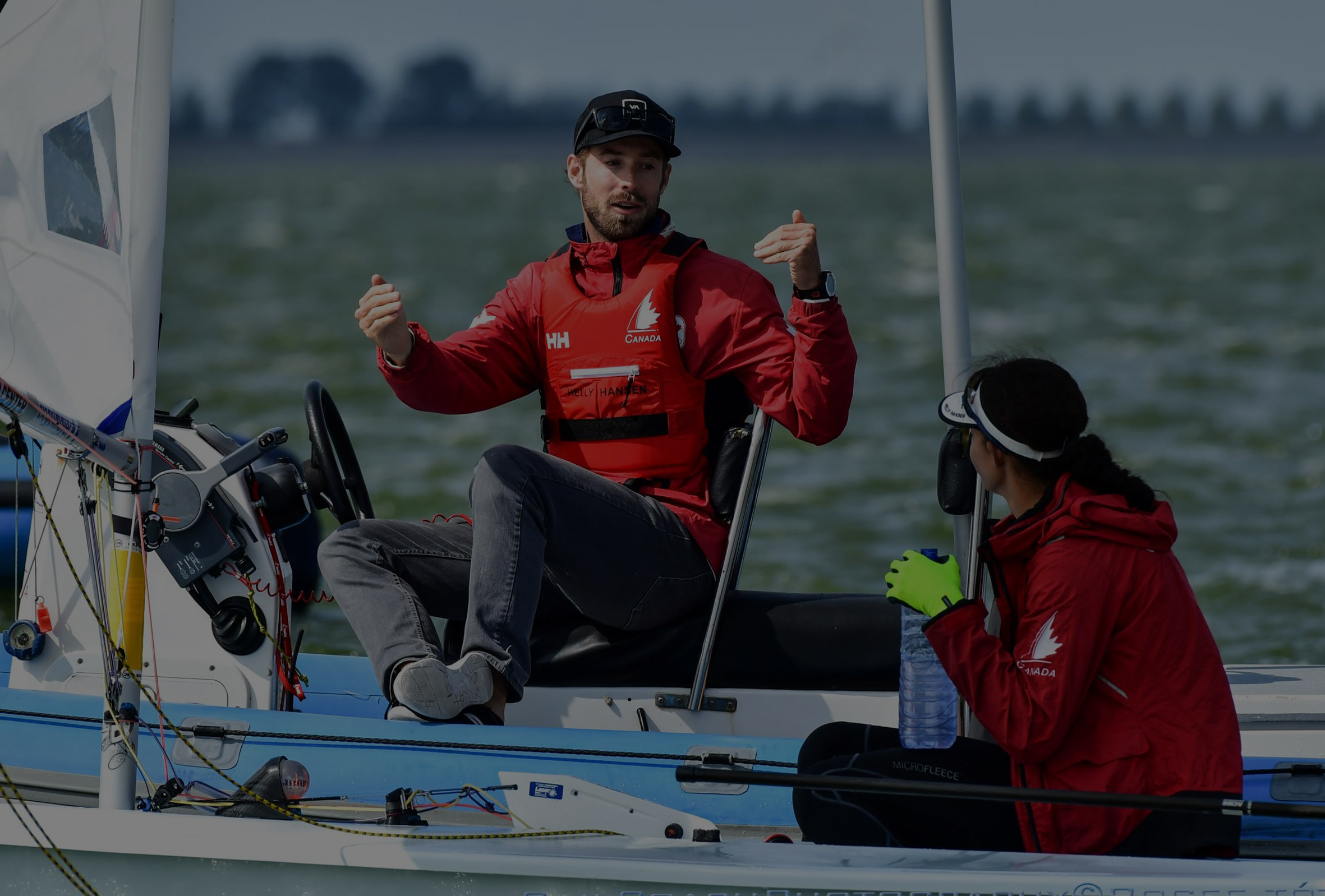 The Campaign: Reach your ultimate sailing goals