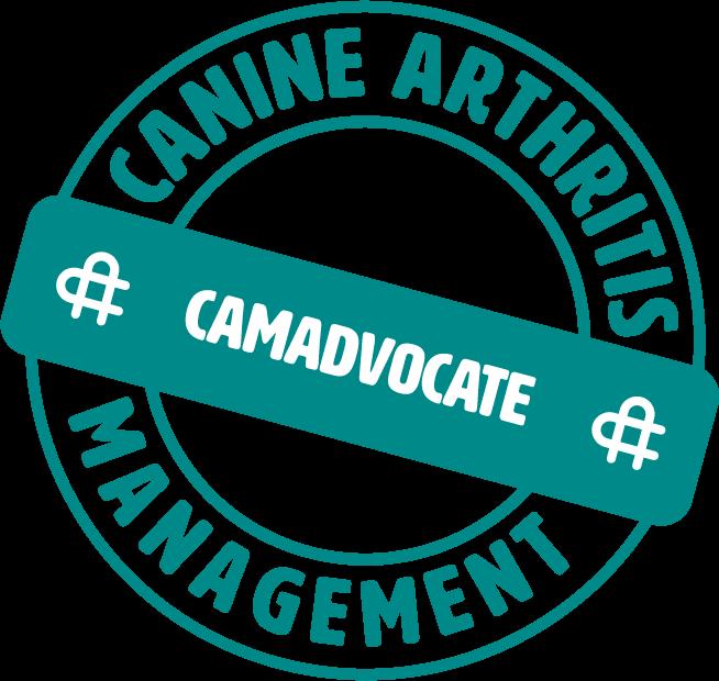 camadvocate acm canine arthritis management osteoarthritis