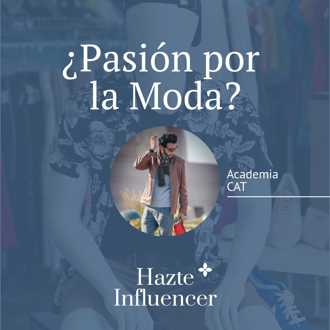 Cómo hacerme una influencer de moda
