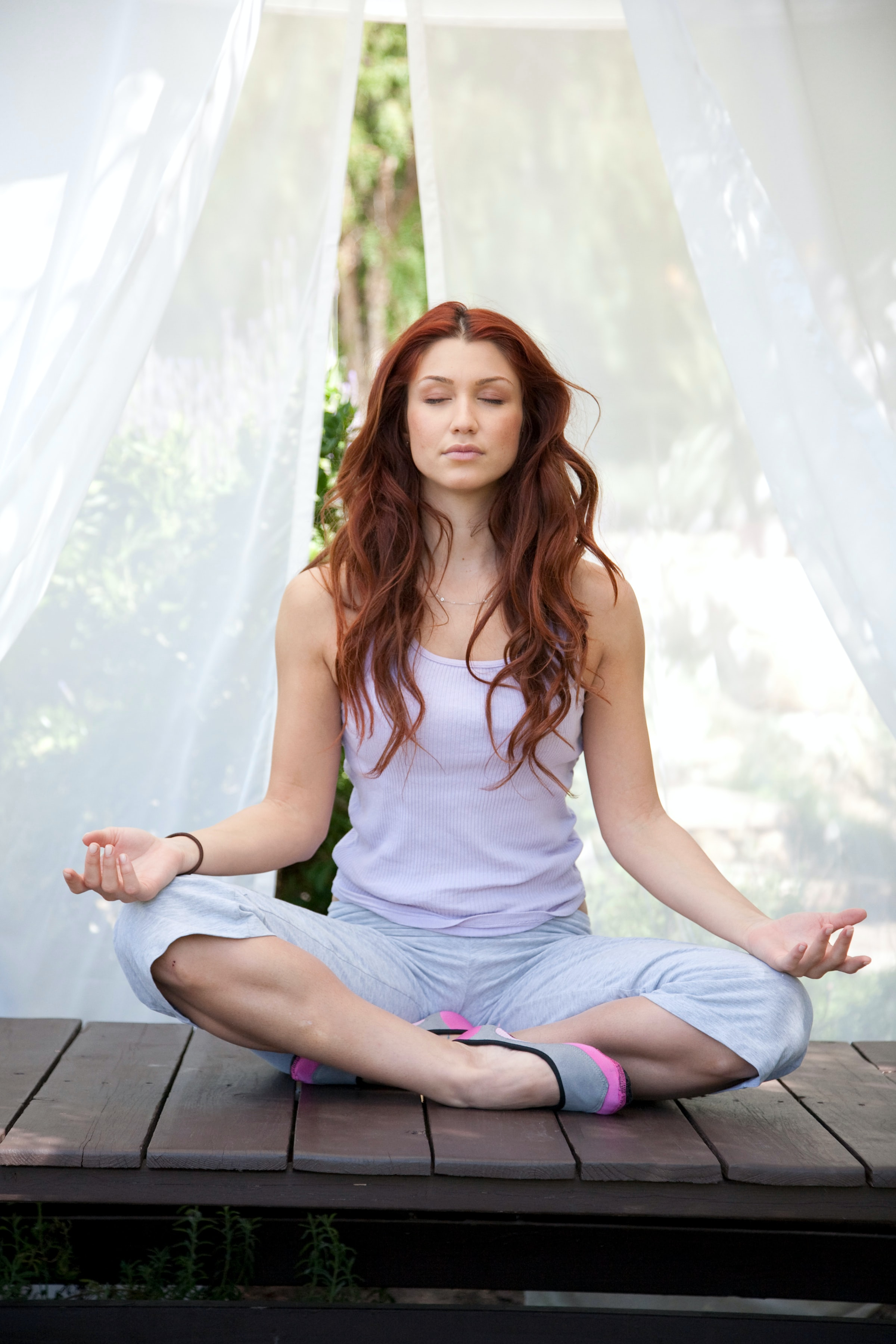 5-minute MIndfulness Meditations for Inner Peace