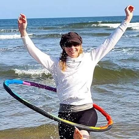 Fitness Instructor Jen Turner