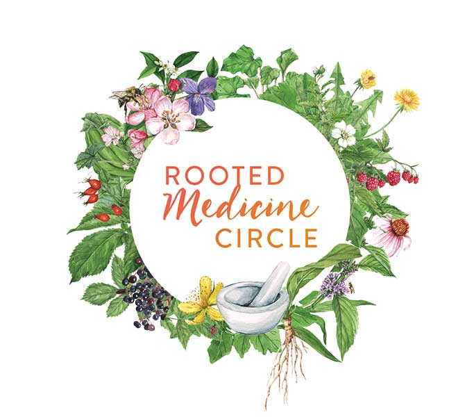 Rooted Medicine Circle