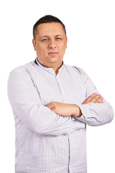 Haris Husejnovic Lilium Digital