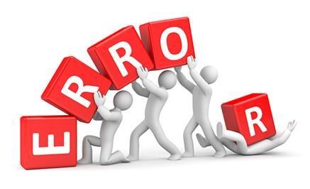 Online Training On Human Error Certification Training Program