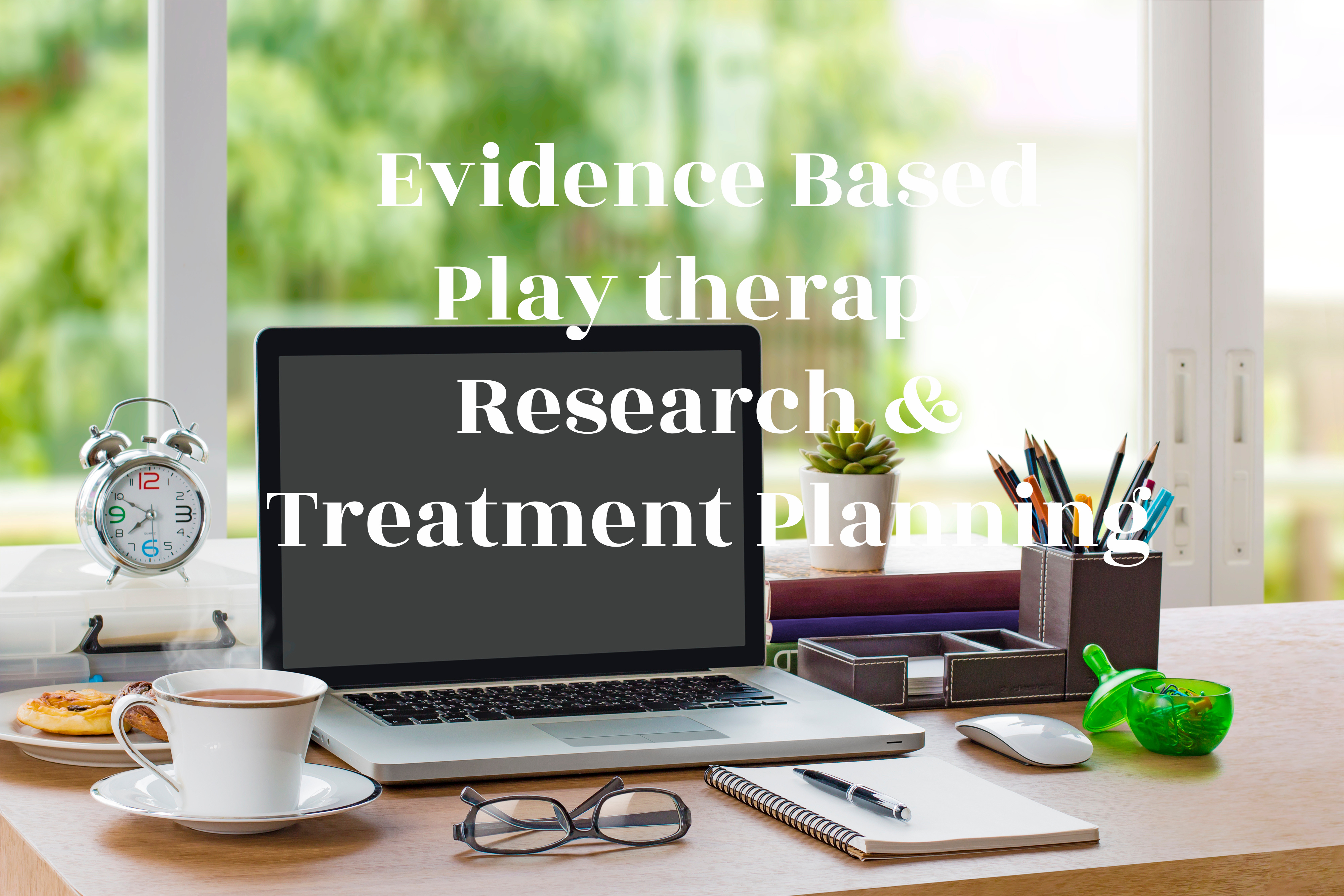 play therapy research and treatment planning
