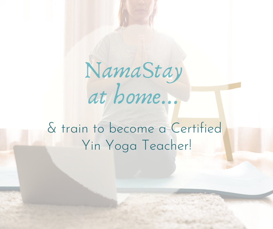 Yoga Alliance Certified Training