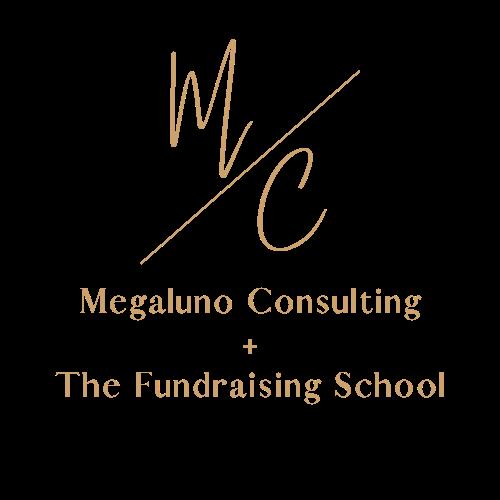 Megaluno Consulting Logo M over C