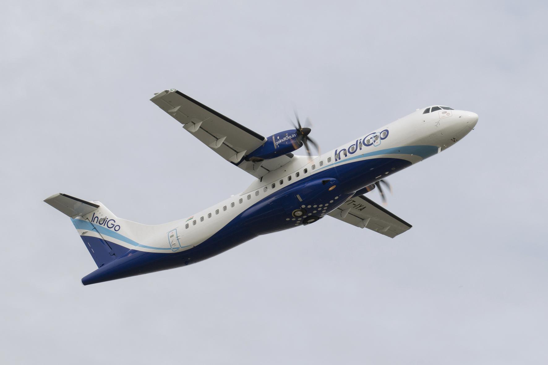 IndiGo ATR family Pilot Recruitment Exam Preparation