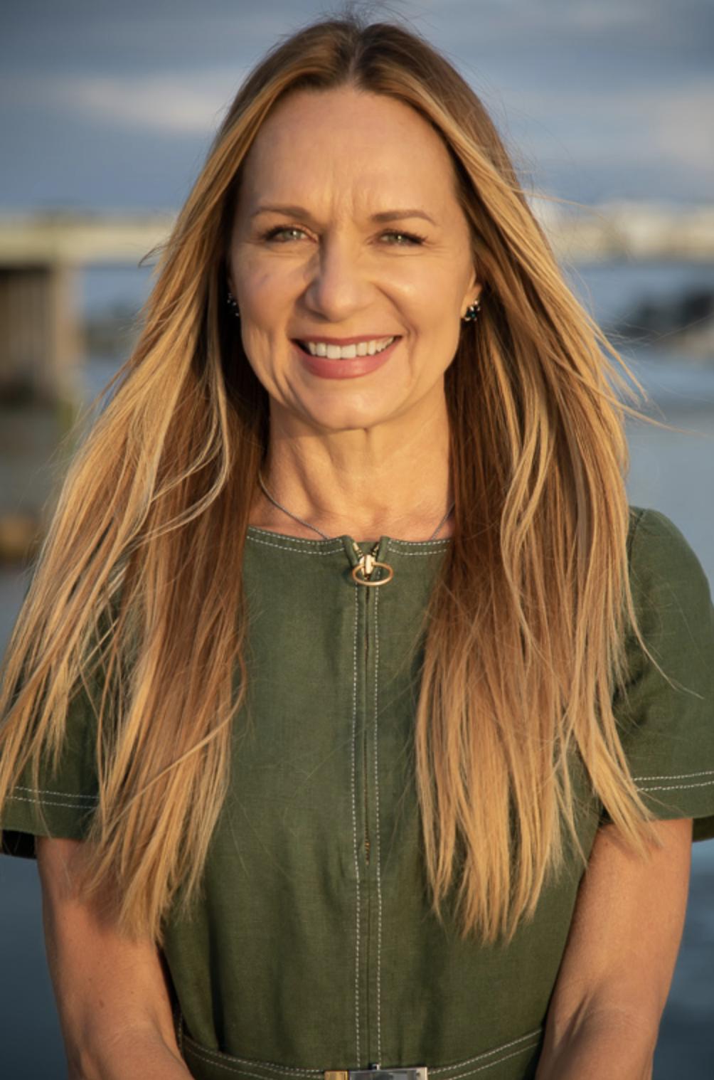 Lisa Buyer Podcast Recording