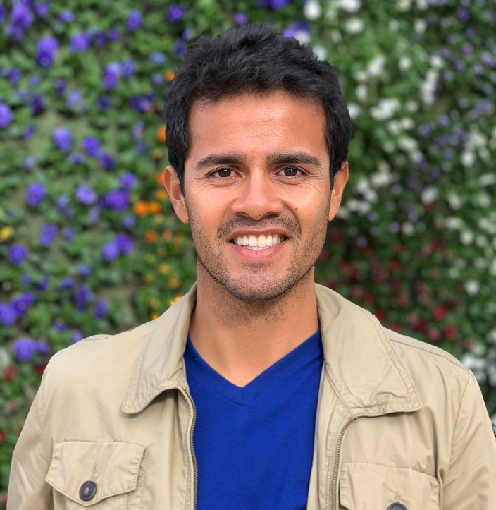 Rodrigo Limpias Cossío