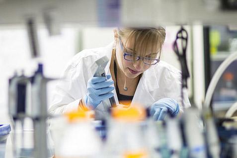 Online Training On Biosafety and Blood Borne Pathogen Safety in the Lab