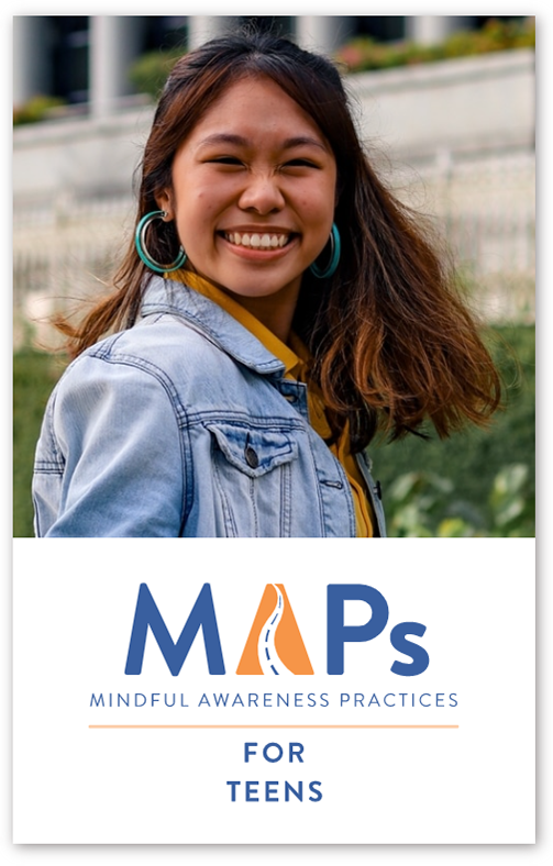 MAPS for Teens