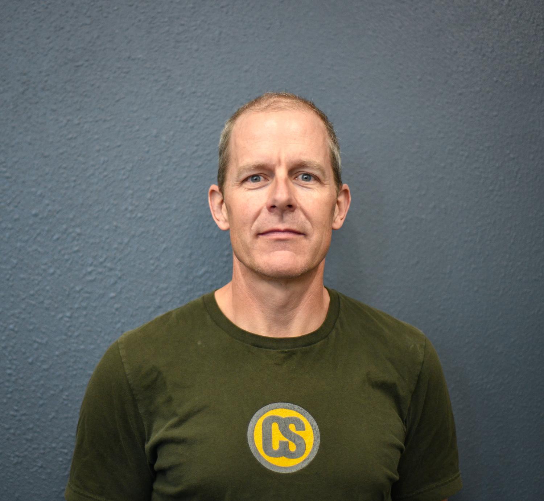 Steve Bechtel Headshot