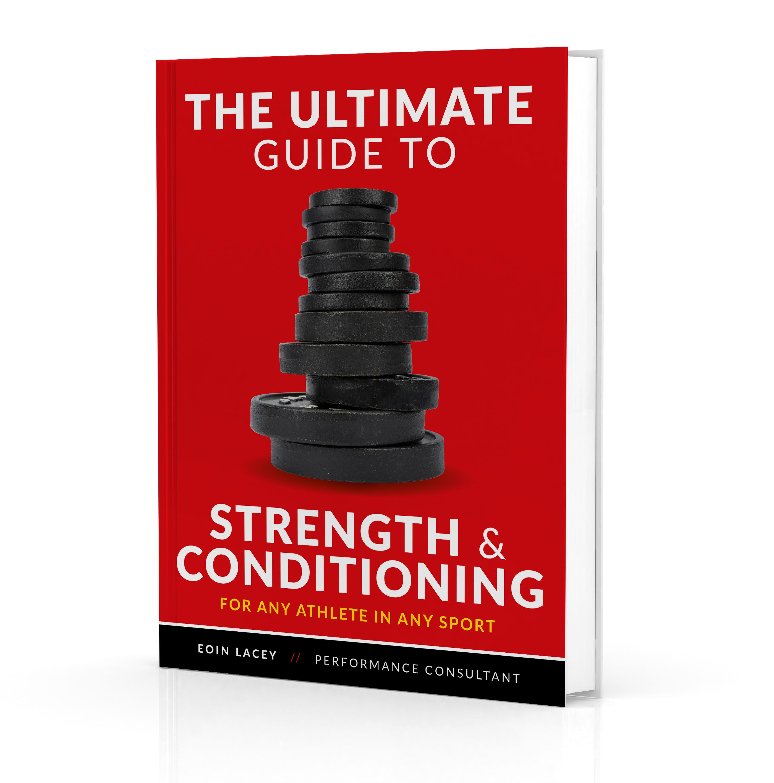 Strength Training Book