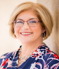 Kathleen Ries-Jubenville Headshot