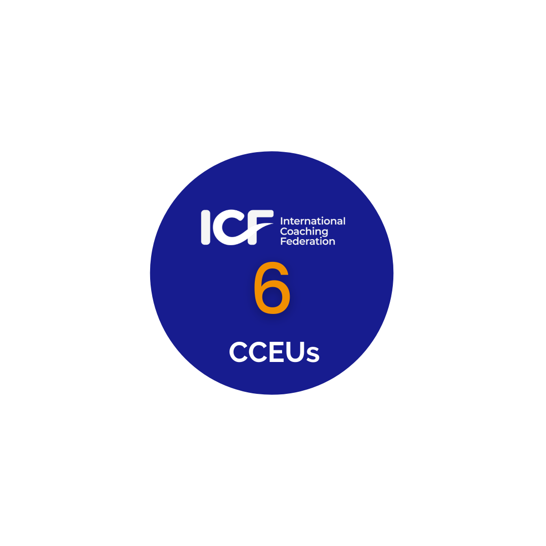 ICF CCEUs for Integrating Mindfulness