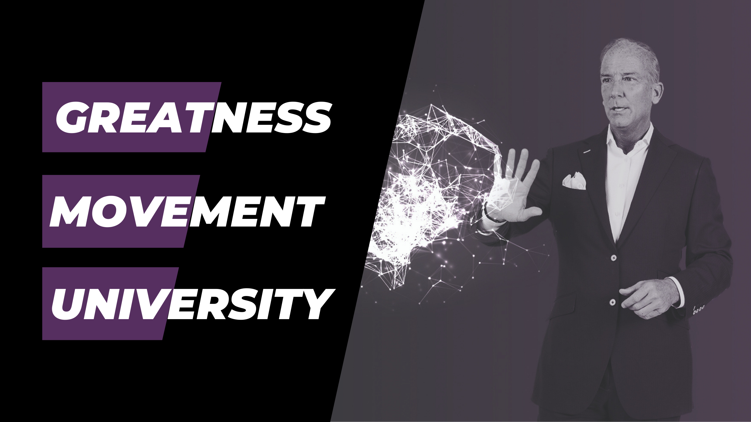 Greatness Movement University