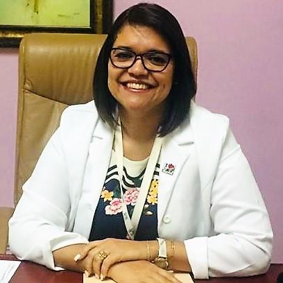 Dra Castellanos