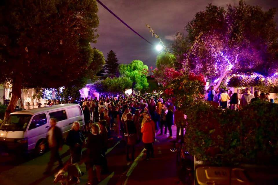 South Fremantle Porch Fest 2021
