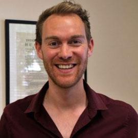 Andrew Cuff