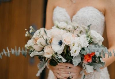 weddings, cut flower weddings, profit first weddings, farmerfloristU, how to make money selling flowers