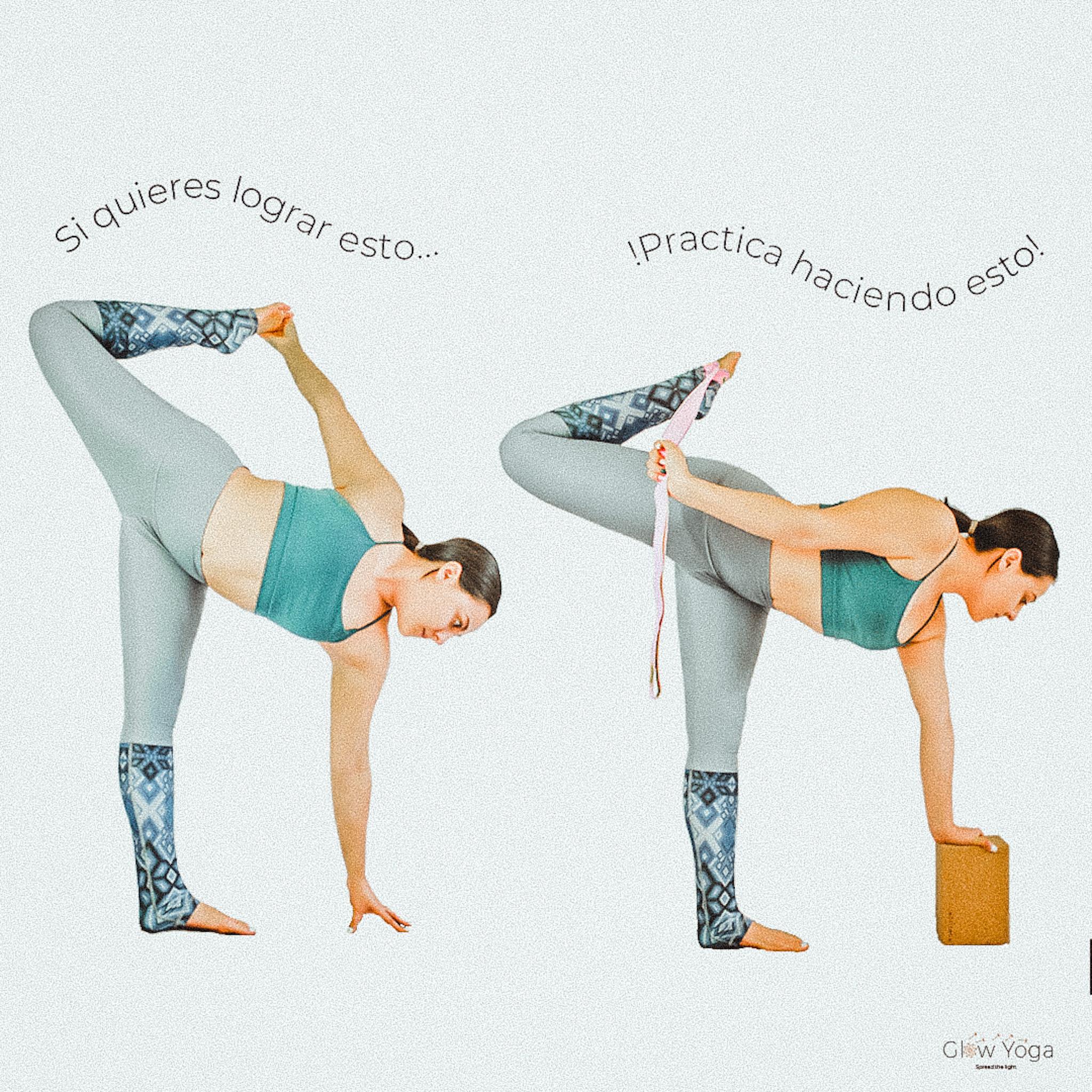 Meditaciones guiadas por Glow Yoga | Fit Ztudio