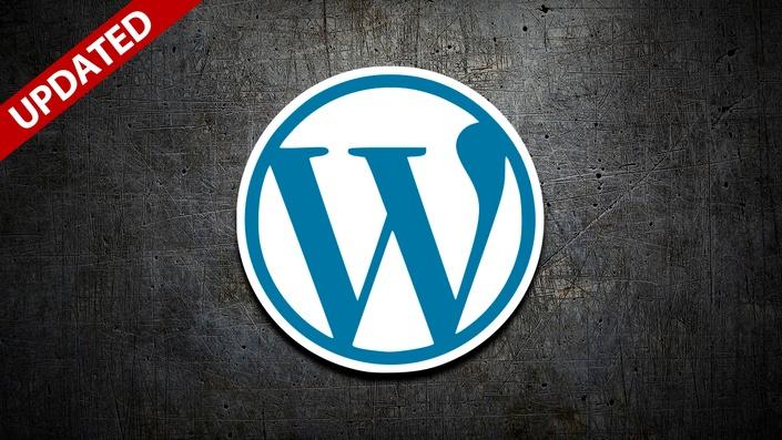 WordPres: ¡Crea tu web Profesional de 0 a Experto!