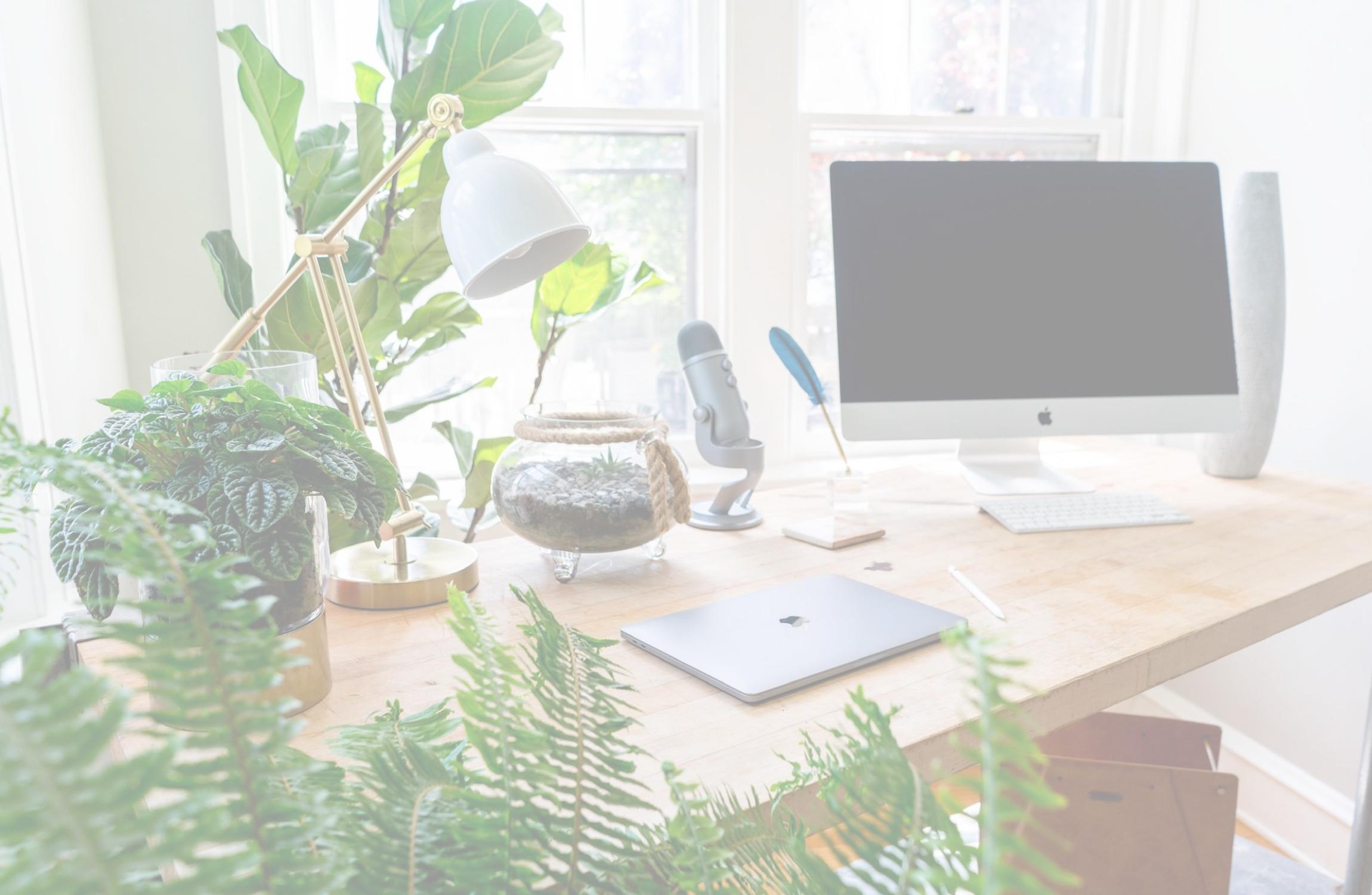 Flourish Work Space