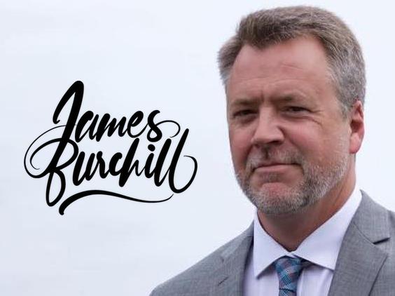 James Burchill