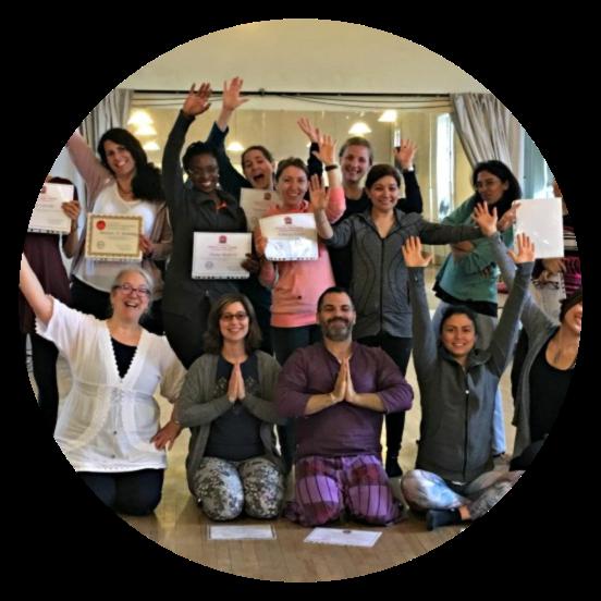 Kids Yoga Teacher Training Online Certification