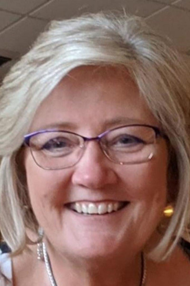 Juanita Webb headshot