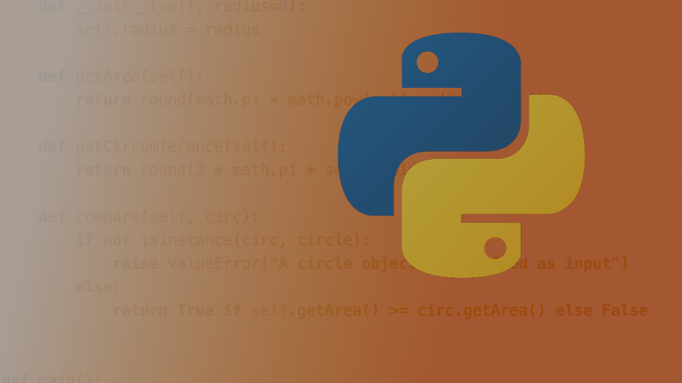Learning Python 3 Programming
