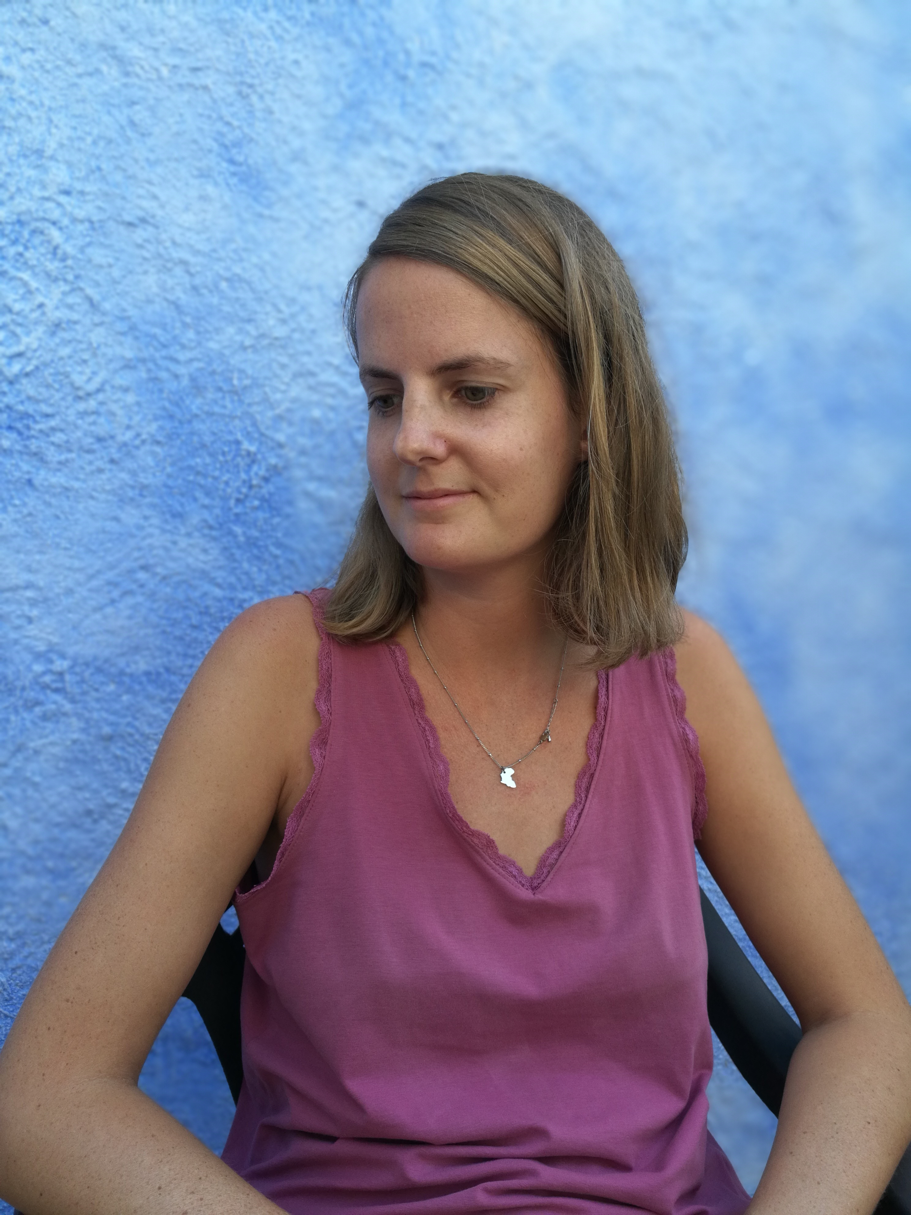 juliette b rédactrice coach