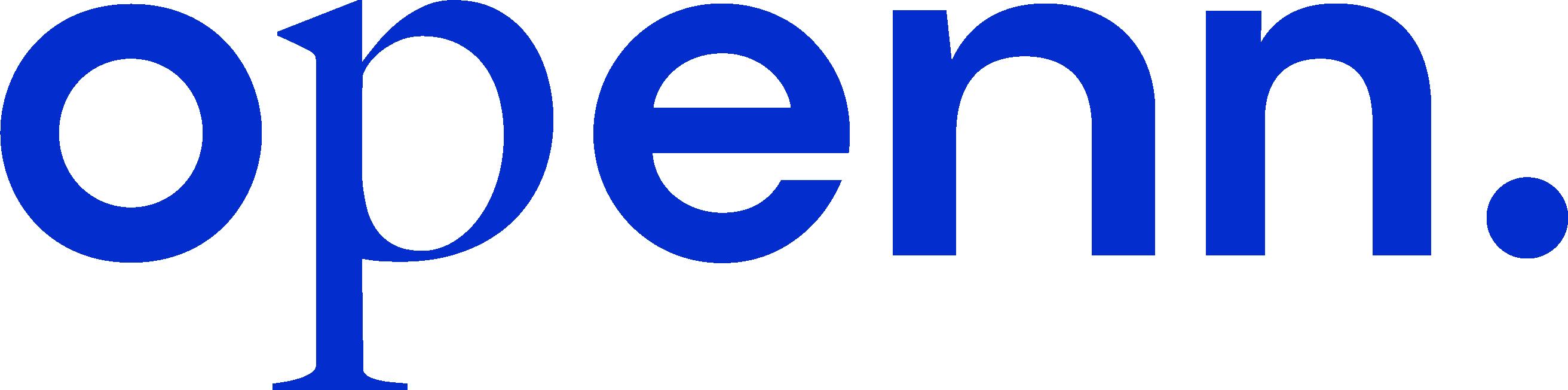 Logo de Openn