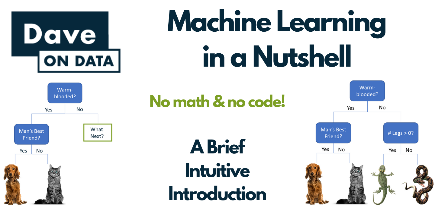 machine learning in a nutshell free mini-course